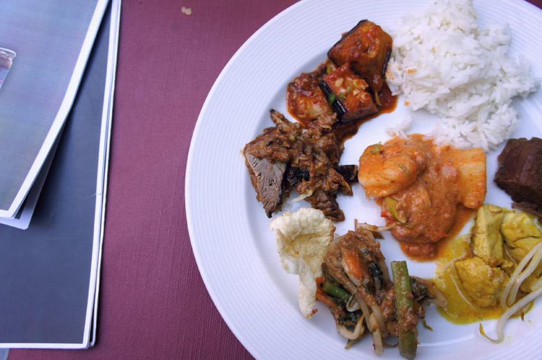 Garuda Brussels Kitchen