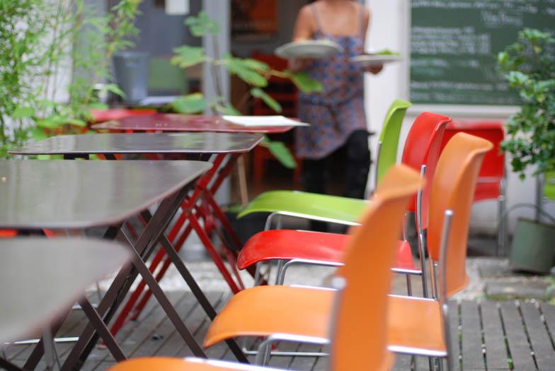 Les Pénates Brussels Kitchen