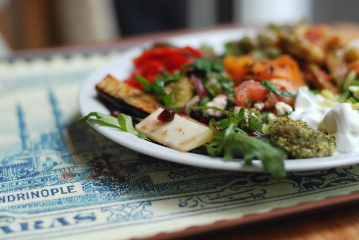 el turko-restaurant-bruxelles-troon-place de londres-mezze-libanais-vegetarien-brusselskitchen01