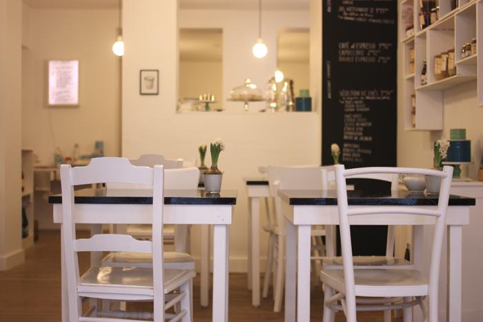 Pimpinelle brussels 39 kitchen for Atelier de cuisine bruxelles