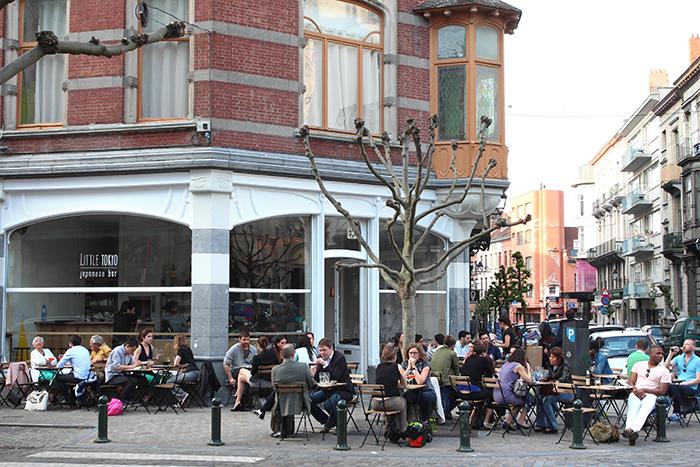 little-tokyo-restaurant-resto-japonais-japanese-brussels-bruxelles-new-food-foodie-blog-brusselskitchen-edamame-tempura-ramen-udon-teriyaki-saint-boniface-terrasse-spritz-design-trendy-hipster-place-blogger-foodblogger20150415_0002