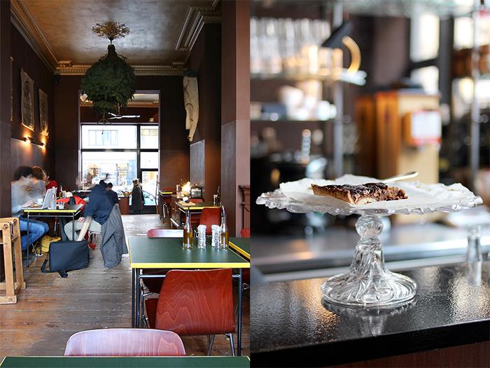 Cafe De Bangkok Gluten Free