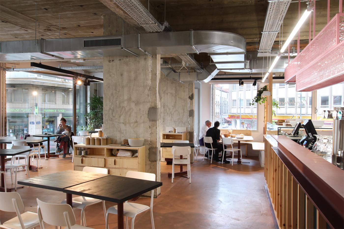 L architecte brussels 39 kitchen for Architecte bruxelles