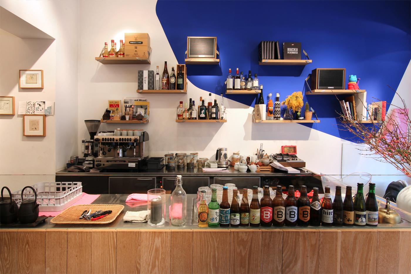Maru Brussels Kitchen