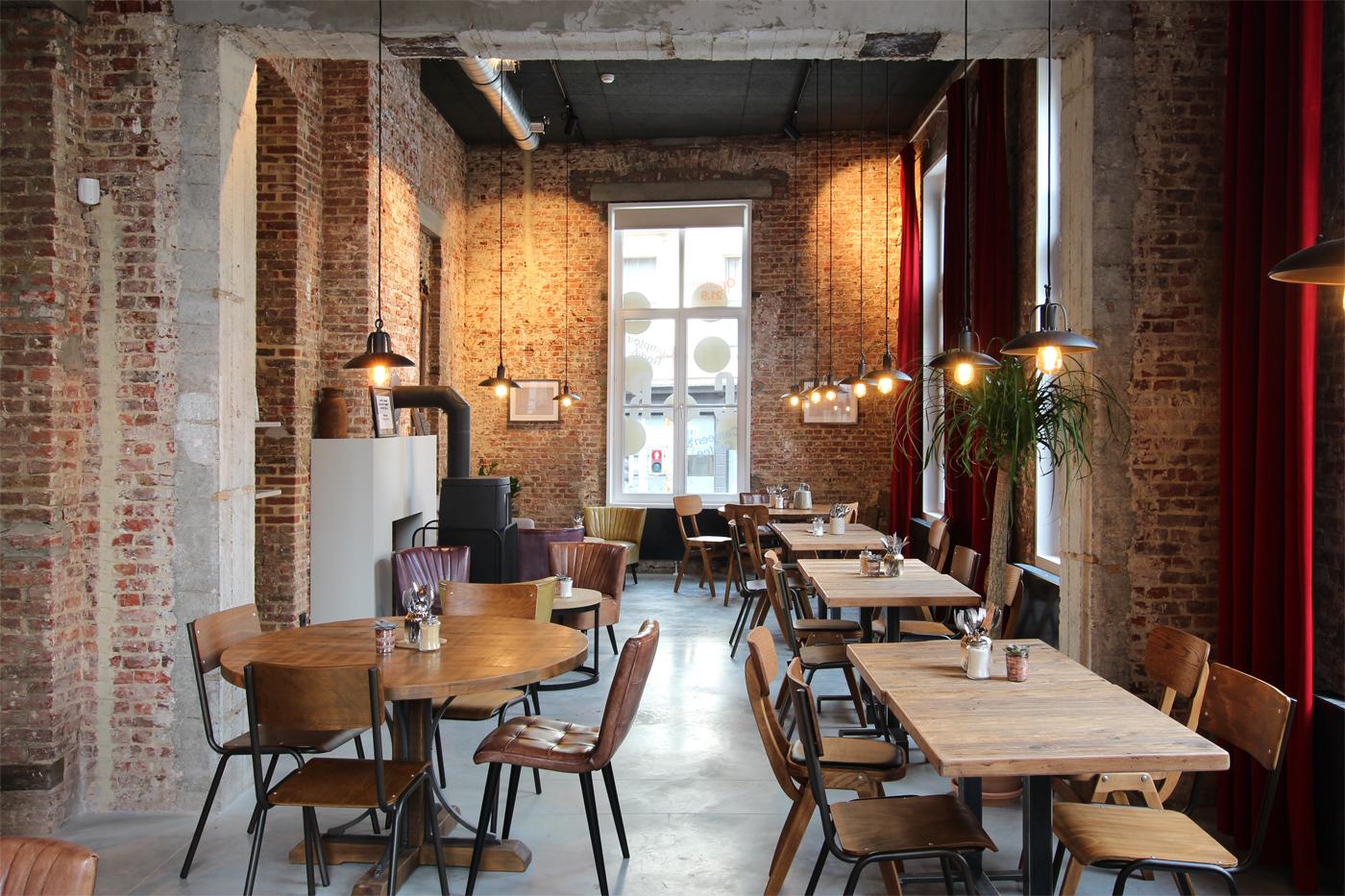 Comptoir rodin brussels 39 kitchen for Le comptoir du meuble bruxelles