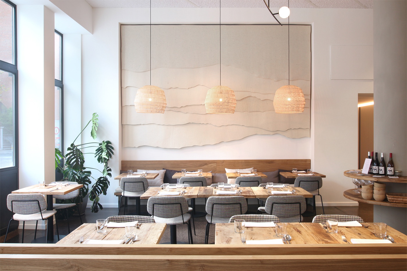 Tero brussels 39 kitchen for Interior design keywords
