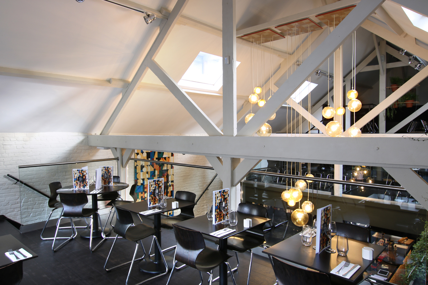 La maison blanche brussels 39 kitchen for Adresse de la maison blanche