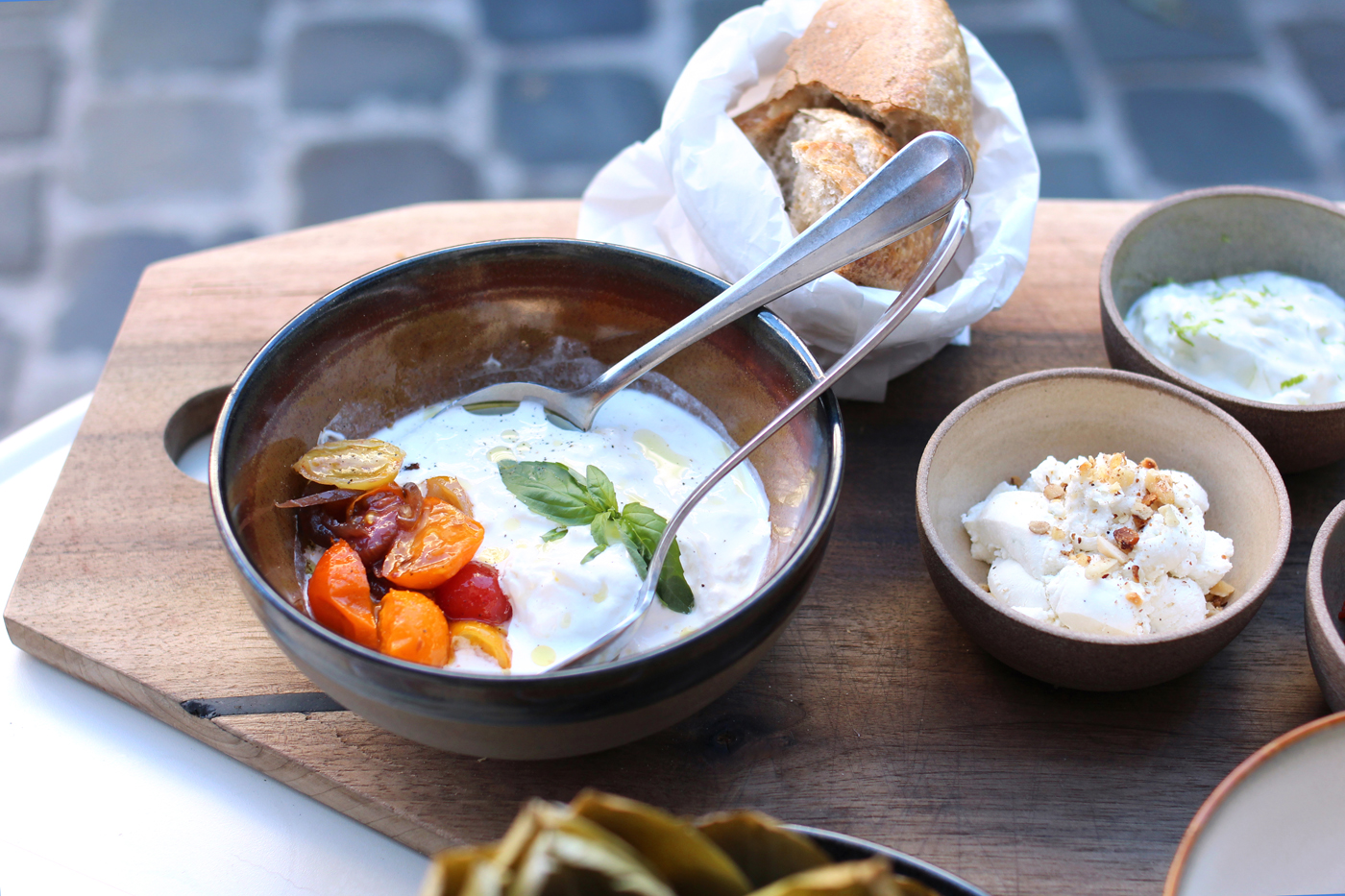 Ötap | Brussels' Kitchen